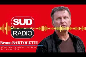 Bruno BARTOCETTI revient sur la fusillade de Montpellier