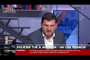 Grégory JORON UNITÉ SGP POLICE : Des réactions politiques pas toutes sincères, ou de circonstances..