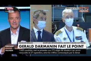 François BERSANI échange sur la manifestation des gilets jaunes