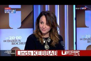 RASSEMBLEMENT DU 19 MAI : Les raisons du ras-le-bol des policiers expliquées par Linda KEBBAB
