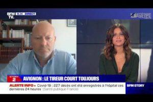 Jean-Christophe COUVY UNITÉ SGP POLICE : Le policier doit être sacralisé !