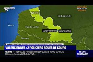 Policiers roués de coups à VALENCIENNES : Réaction du secrétaire départemental UNITÉ SGP POLICE NORD