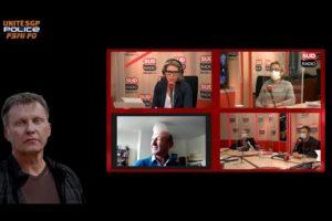 ATTAQUE AU COUTEAU À NICE : Bruno BARTOCCETTI en direct sur SUD RADIO