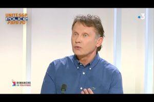 Bruno BARTOCCETTI interviewé sur le plateau de FRANCE 3 Occitanie