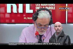 Yves Lefebvre revient sur la non stratégie du ministère de l'Intérieur pour le confinement acte 2