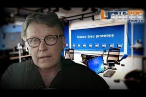 Violences, féminicides, effectifs, retrouvez Bruno BARTOCETTI sur FRANCE BLEU PROVENCE
