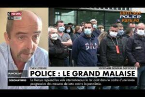 Le grand malaise dans la Police et le prochain Gouvernement...