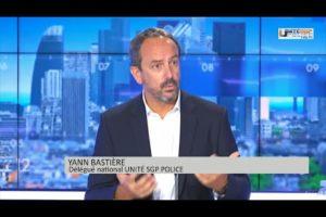 Yann Bastière intervenait sur Europe1 suite aux annonces du Président de la République