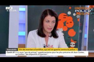 Angelo Bruno sur France TV info