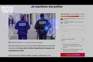 SOS POLICE AU SECOURS
