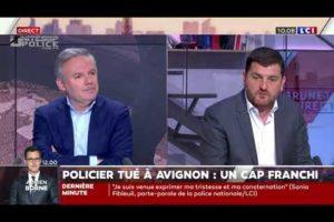 Grégory JORON UNITÉ SGP POLICE : La réponse pénale en France est ridicule